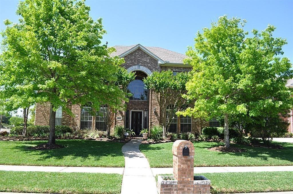 13014 Tyler Ln, Stafford, TX 77477