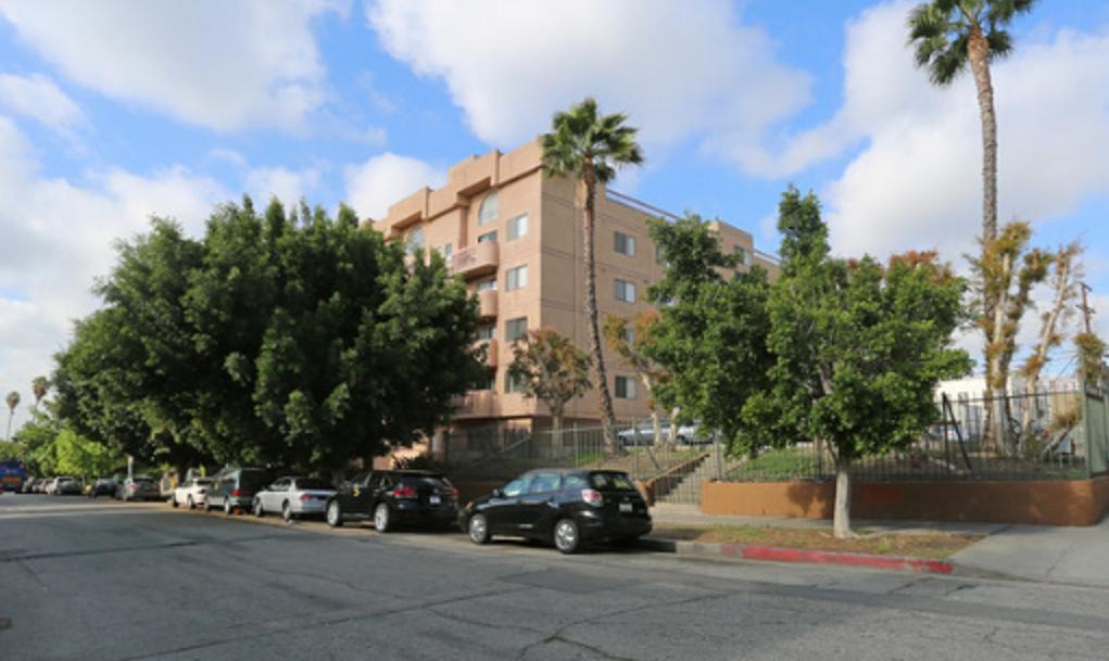 827 S Berendo St, Los Angeles, CA 90005