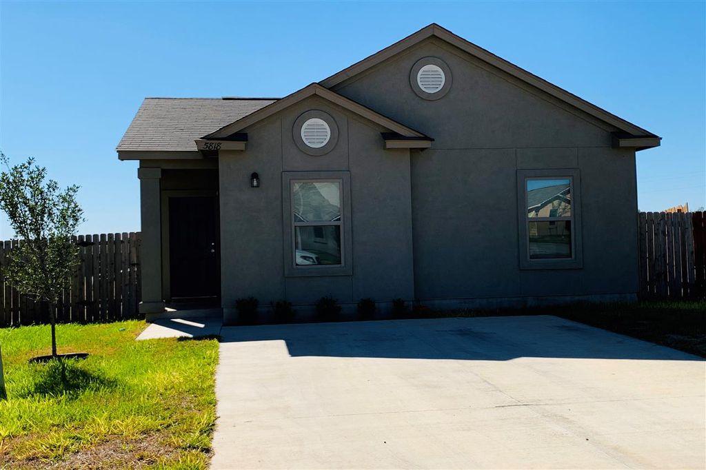 5818 Moses Loop, Laredo, TX 78046