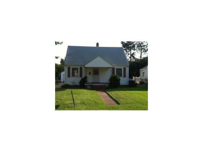 12 W Southampton Ave, Hampton, VA 23669