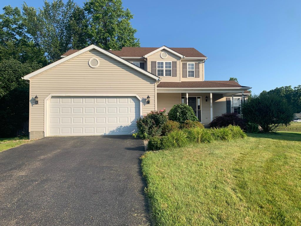 4960 Quill Ct, Youngstown, OH 44515
