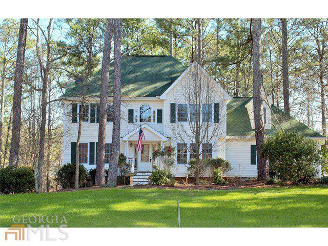 4791 W Lake Dr SE, Conyers, GA 30094