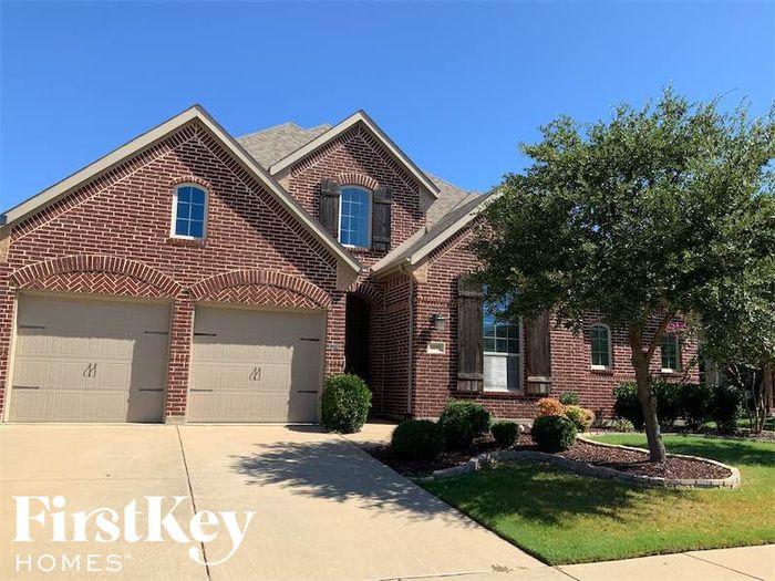 1035 Knoxbridge Rd, Forney, TX 75126