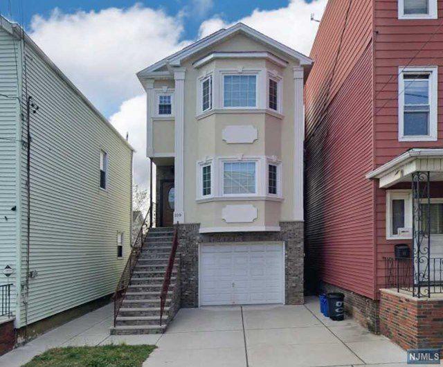 109 Grant Ave #1, Harrison, NJ 07029