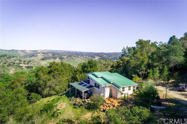 5880 Sunny Glen Ln, Adelaide, CA 93446