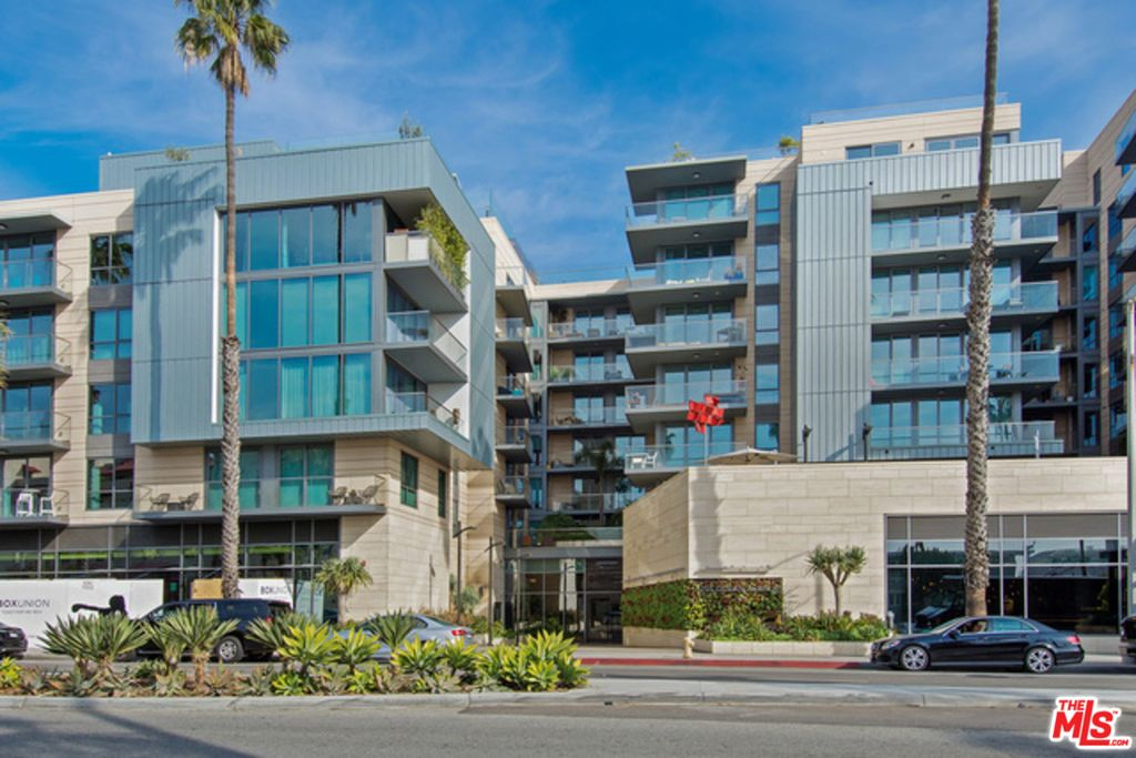 1755 Ocean Ave #502, Santa Monica, CA 90401