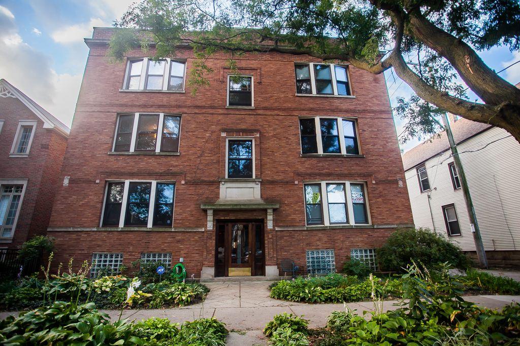 1737 W Summerdale Ave #2E, Chicago, IL 60640