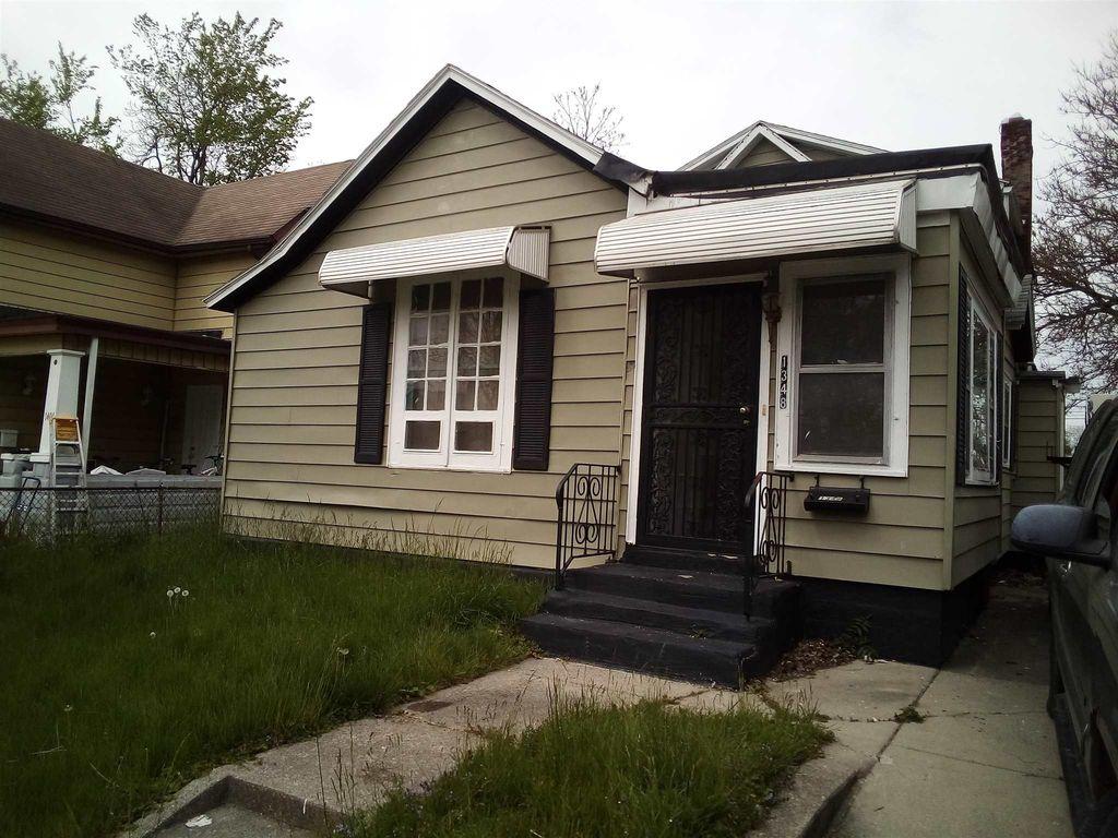 1348 Wabash Ave, Fort Wayne, IN 46803