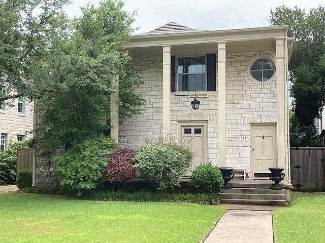4307 Glenwick Ln, Dallas, TX 75205