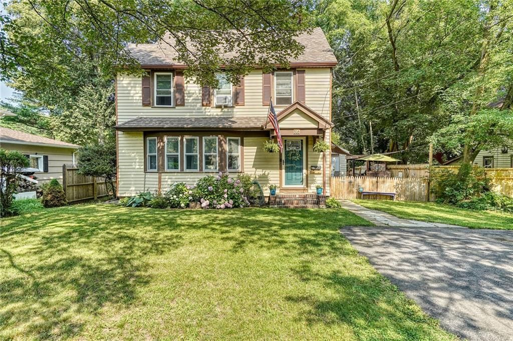 516 List Ave, Rochester, NY 14617