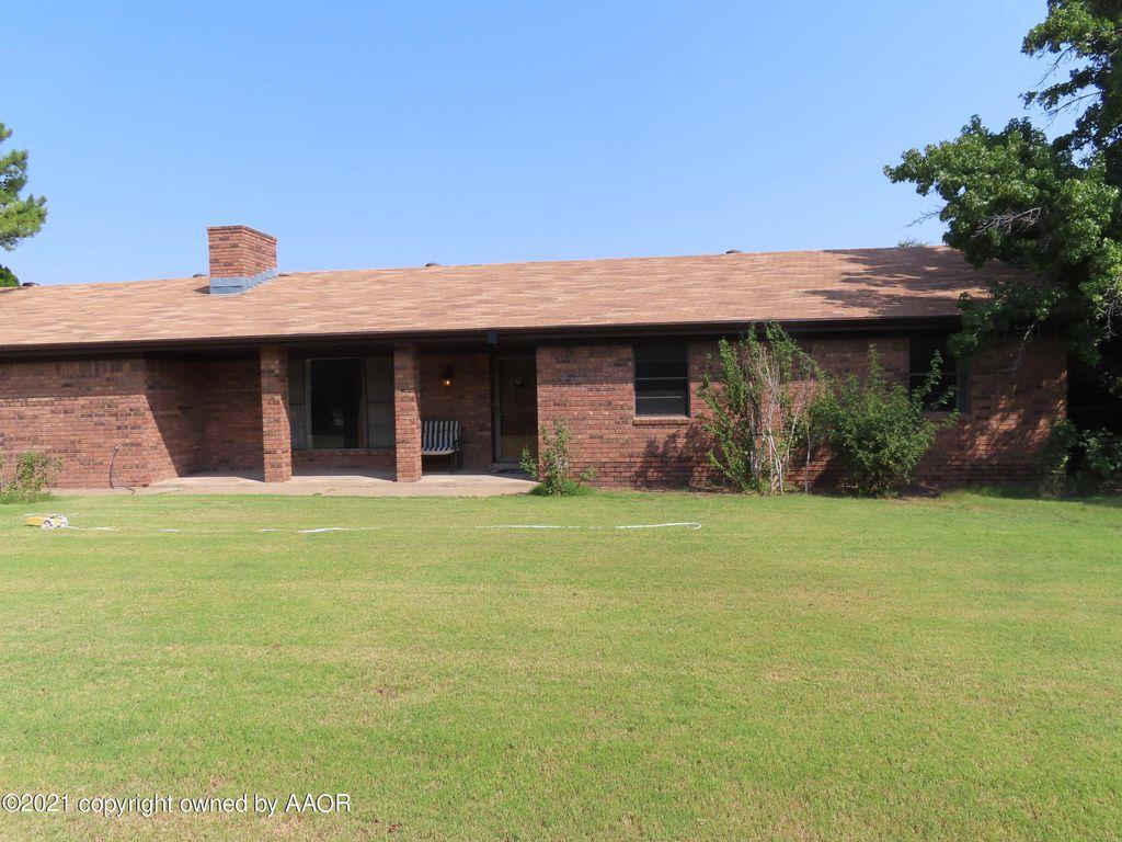 4240 Camp Ln, Amarillo, TX 79110