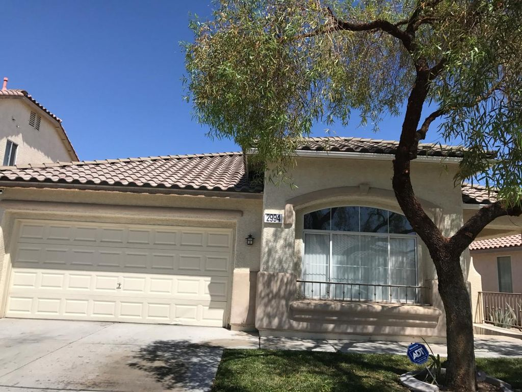 2994 Harbor Heights Dr, Las Vegas, NV 89117