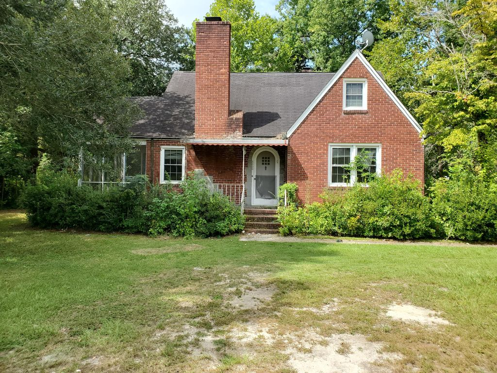 2530 Eutaw Rd, Holly Hill, SC 29059