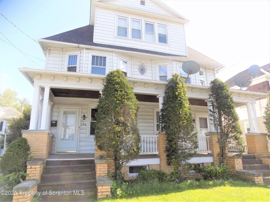 192 Lyndwood Ave, Hanover Township, PA 18706