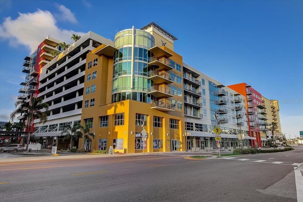 1208 E Kennedy Blvd #921, Tampa, FL 33602