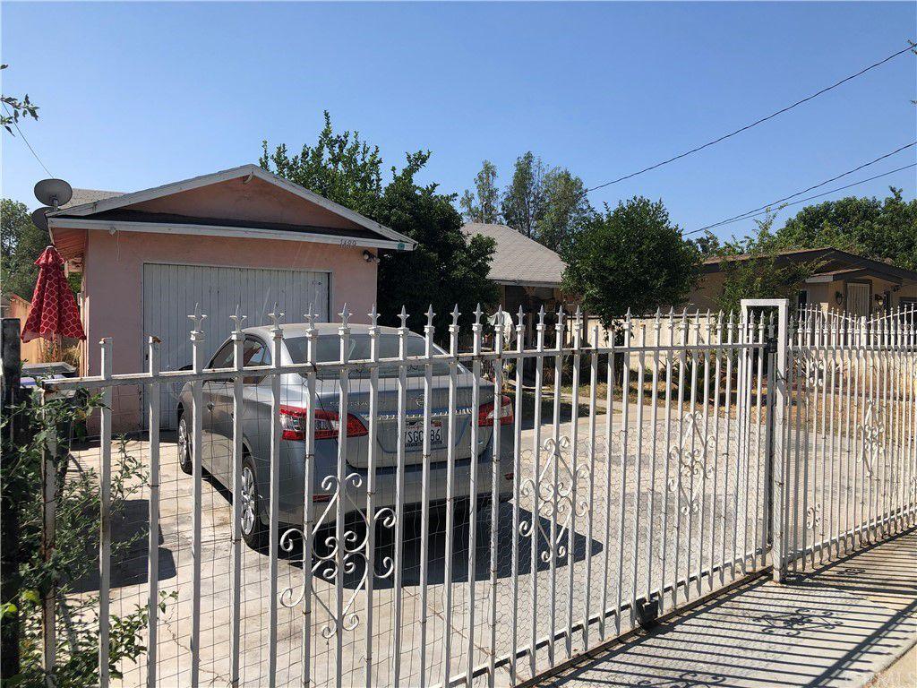 1489 W Olive St, San Bernardino, CA 92411