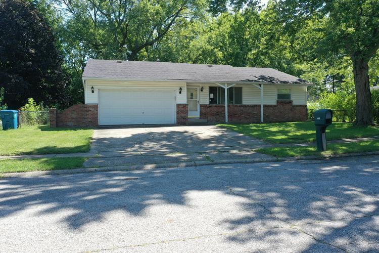 623 S Kiel Ave, Indianapolis, IN 46241