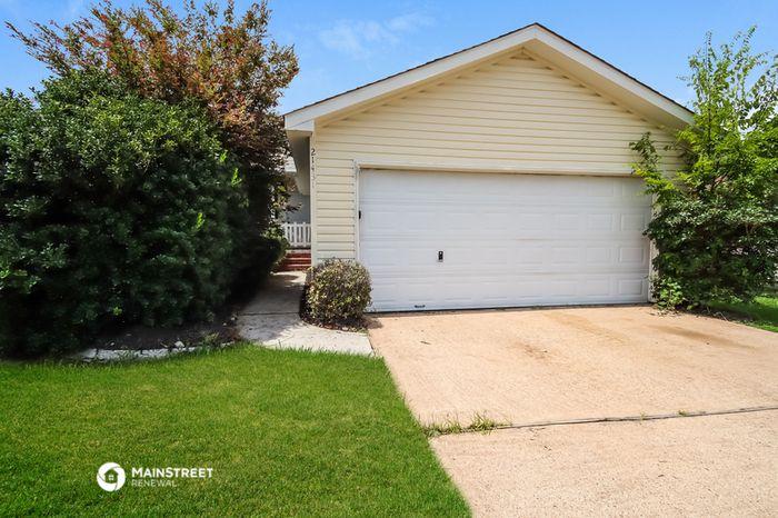 21431 Sweet Grass Ln, Tomball, TX 77375