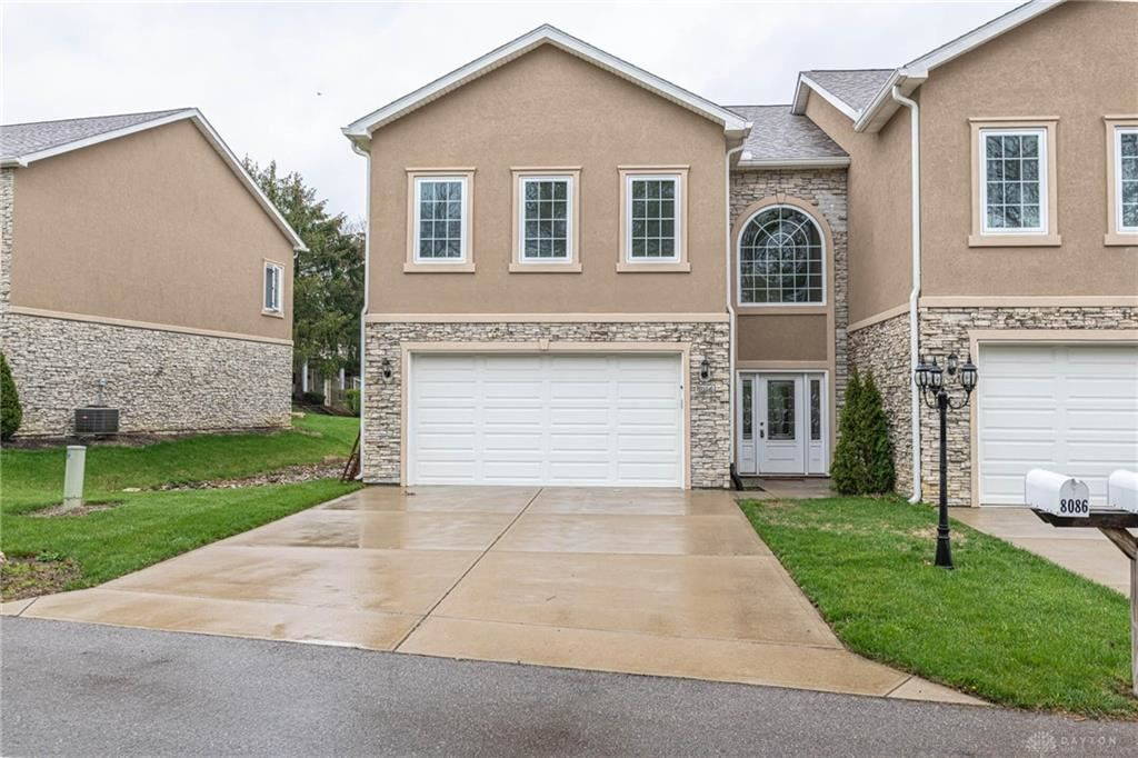 8086 Timberlodge Trl, Centerville, OH 45458