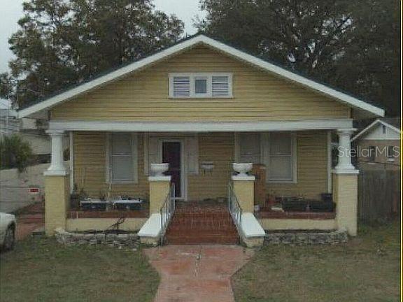 4006 N Marguerite St, Tampa, FL 33603