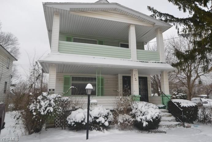 4154 E 139th St, Cleveland, OH 44105