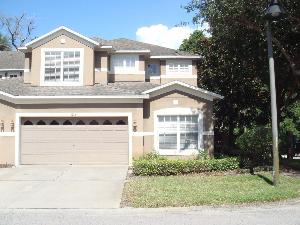 1136 Crestwood Commons Ave, Ocoee, FL 34761
