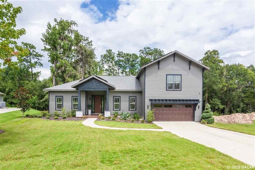 2738 NW 106th Way, Gainesville, FL 32606