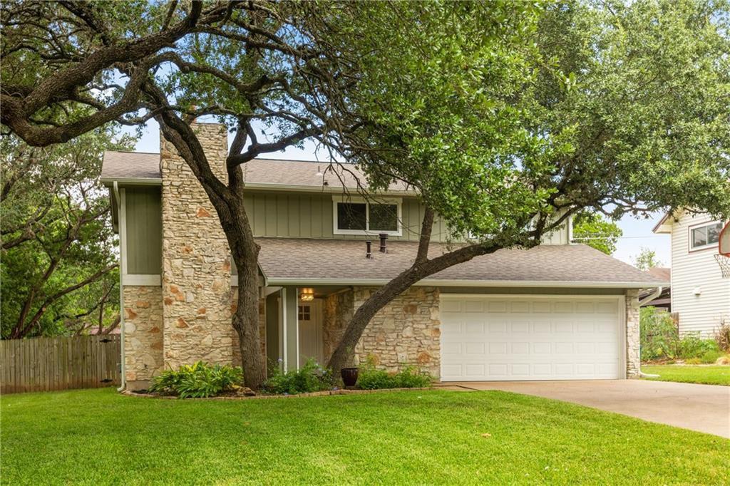 7202 Shadywood Dr, Austin, TX 78745