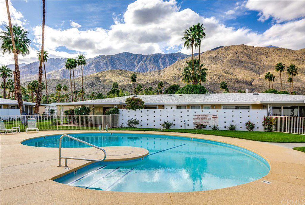 2220 S Calle Palo Fierro #23, Palm Springs, CA 92264