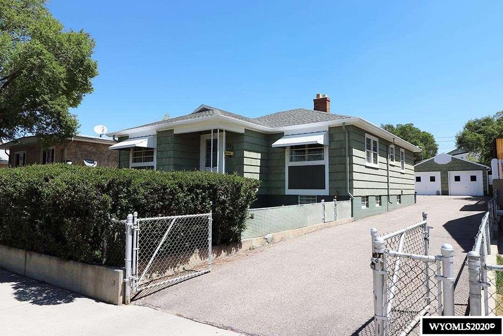 333 I St, Rock Springs, WY 82901