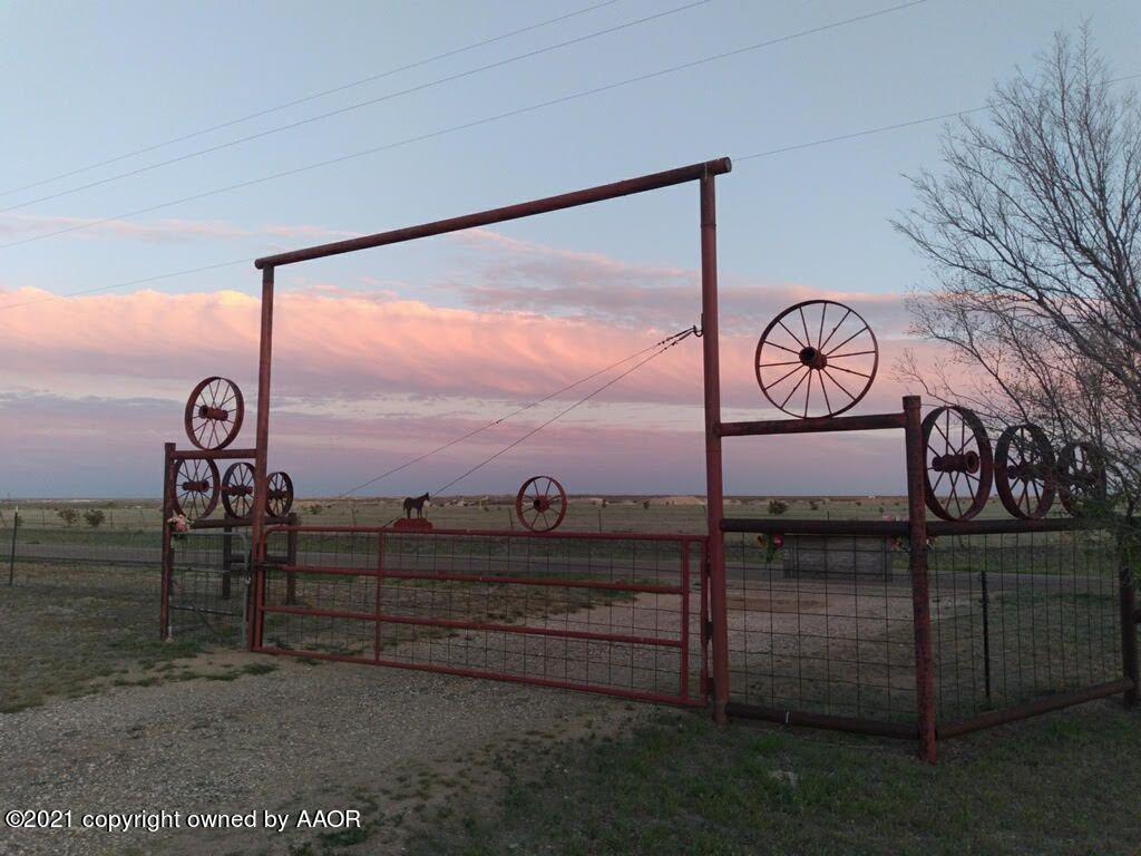 14530 Gordon Cummings Rd, Canyon, TX 79015