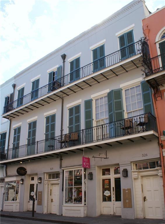 528 Royal St #5, New Orleans, LA 70130