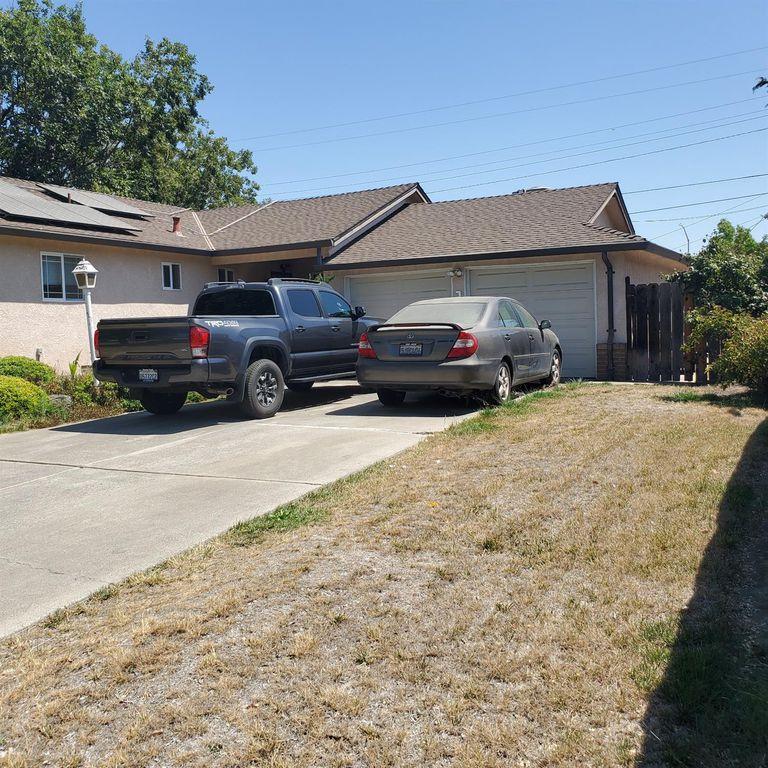 36 W La Mesa Ave, Stockton, CA 95207