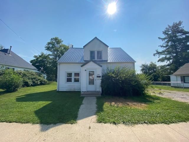 1207 S Baird St, Kirksville, MO 63501