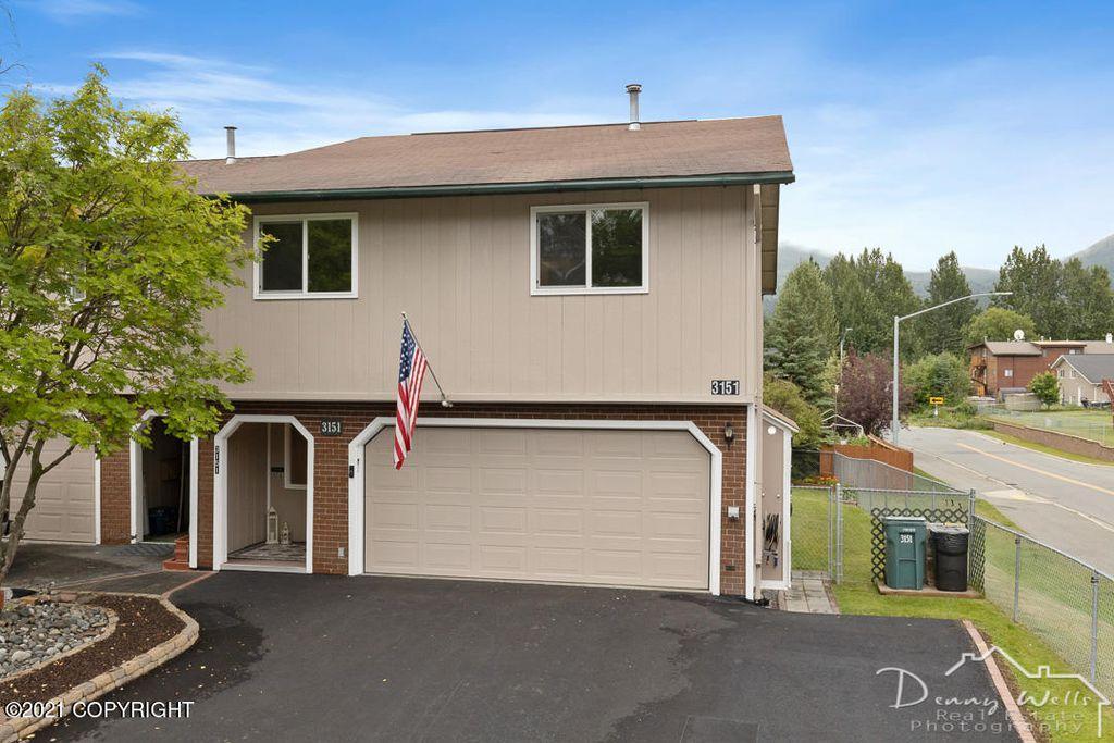 3151 Brookview St, Anchorage, AK 99504
