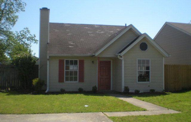 1406 Marjorie Ln, West Memphis, AR 72301
