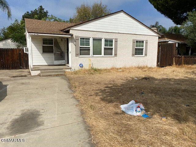 7651 Genesta Ave, Van Nuys, CA 91406