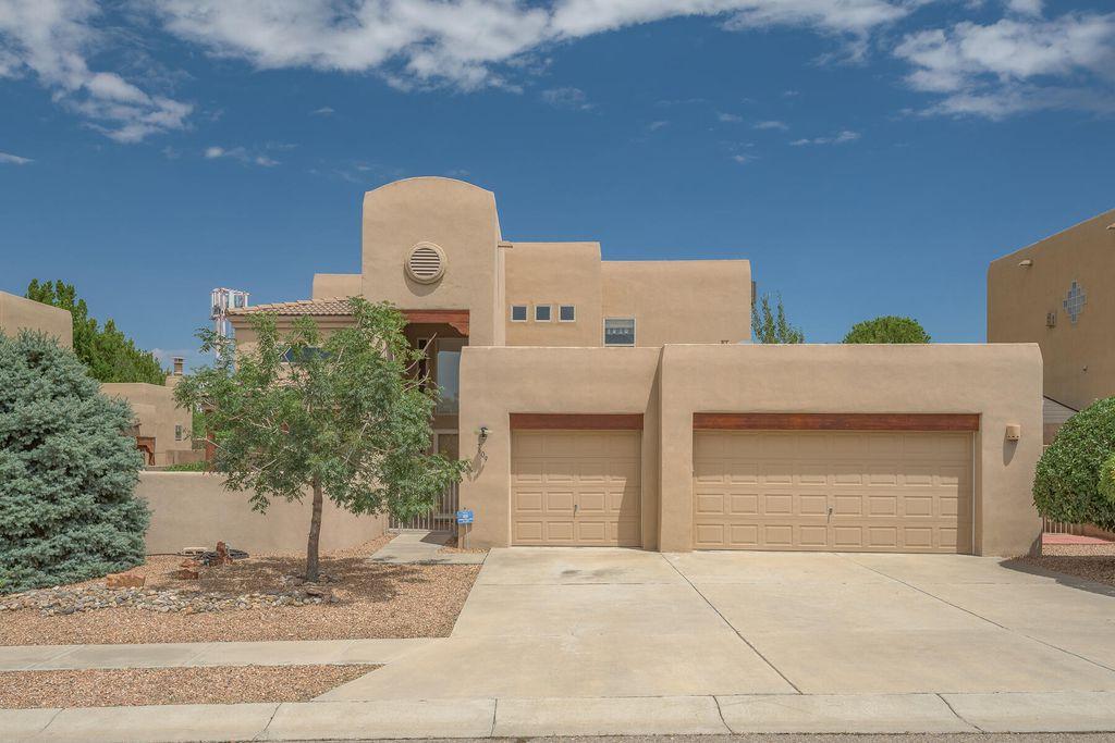 7609 Rio Guadalupe Pl NE, Albuquerque, NM 87122
