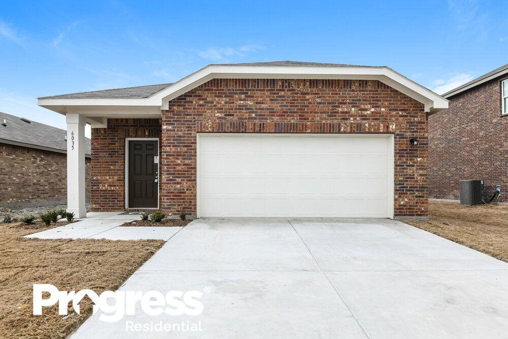 6108 Harrah Ln, Forney, TX 75126