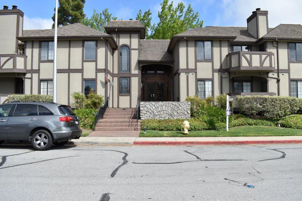 112 Madison Ave #206, San Mateo, CA 94402