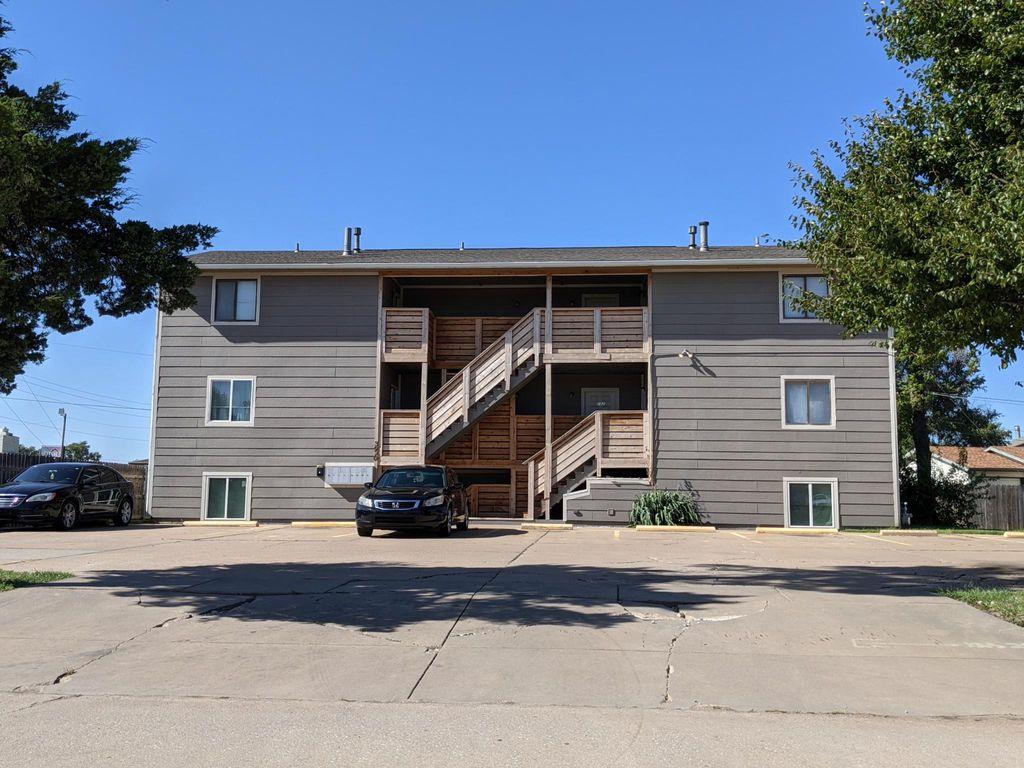 3920 W Elm St #203, Wichita, KS 67203