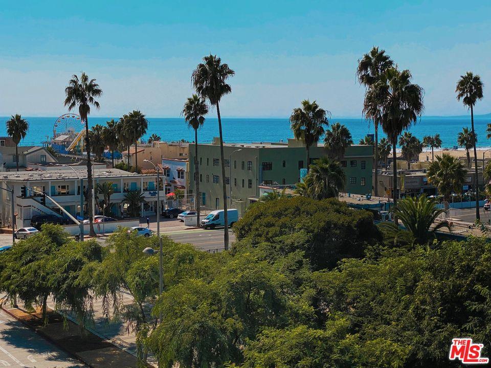 1705 Ocean Ave #505, Santa Monica, CA 90401