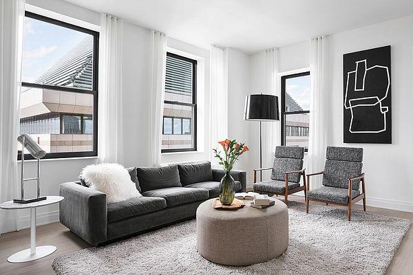 70 Pine St #5501, New York, NY 10005