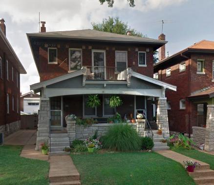 5063 Mardel Ave #2, Saint Louis, MO 63109