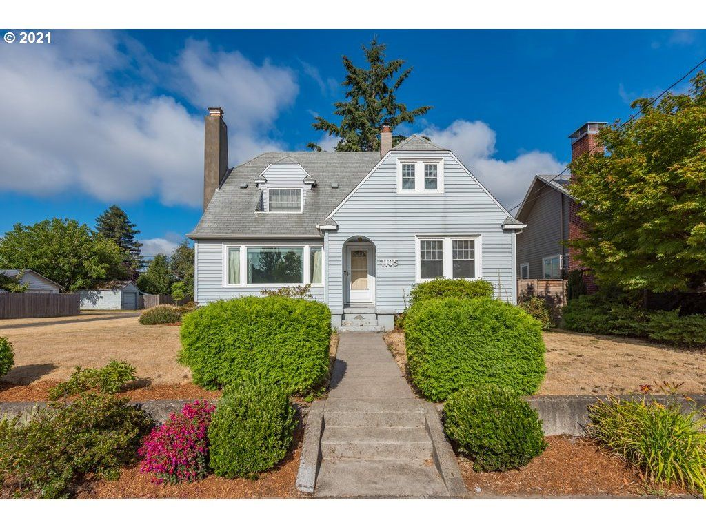 7105 N Curtis Ave, Portland, OR 97217