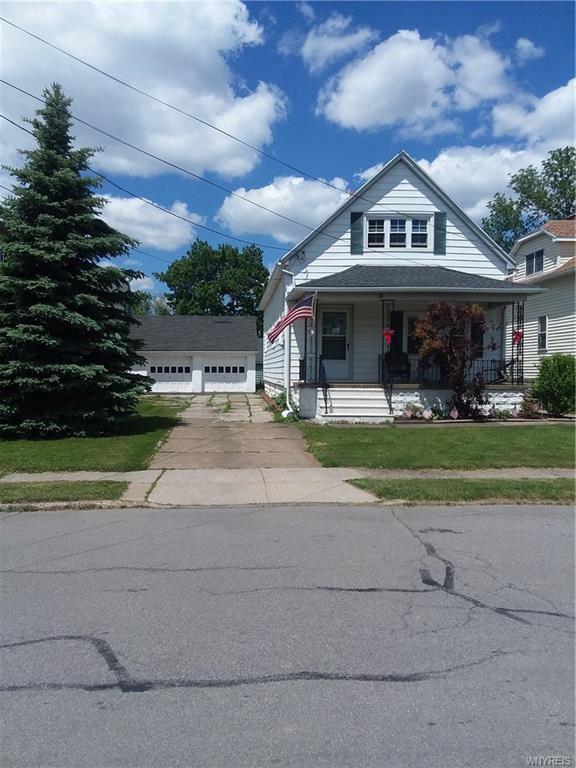 84 Gibbons St, Buffalo, NY 14218