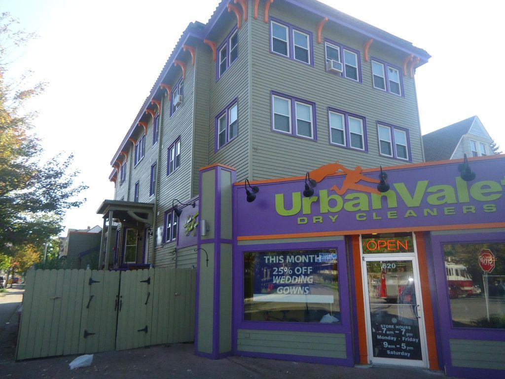 618 Elmwood Ave #1, Buffalo, NY 14222