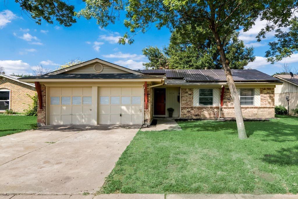 830 Brookshire Cir, Garland, TX 75043