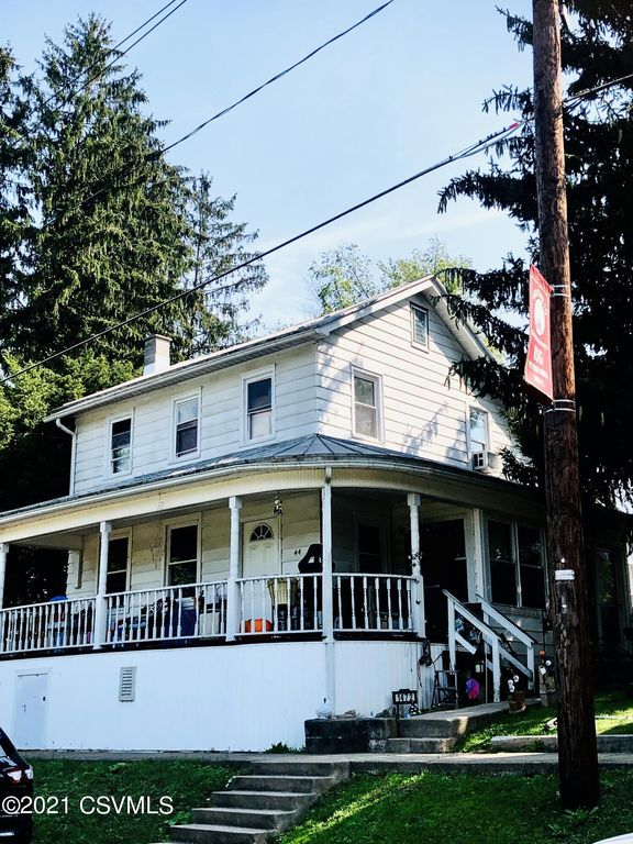1472 Water St, Danville, PA 17821