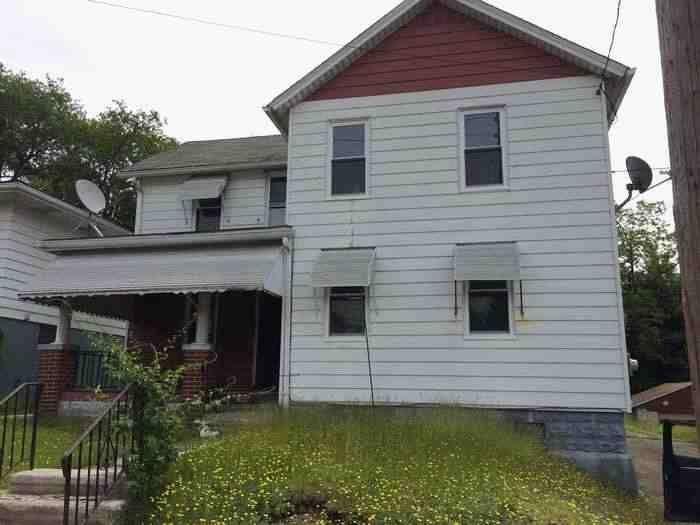 940 James Ave, Scranton, PA 18510